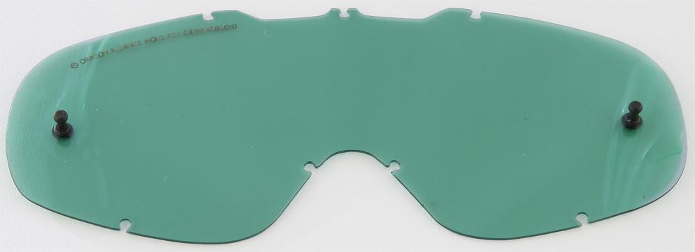 Mdx2 Goggle Lens (Grey)