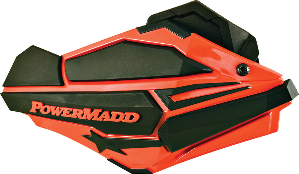 Sentinal Handguard Mirror Kit