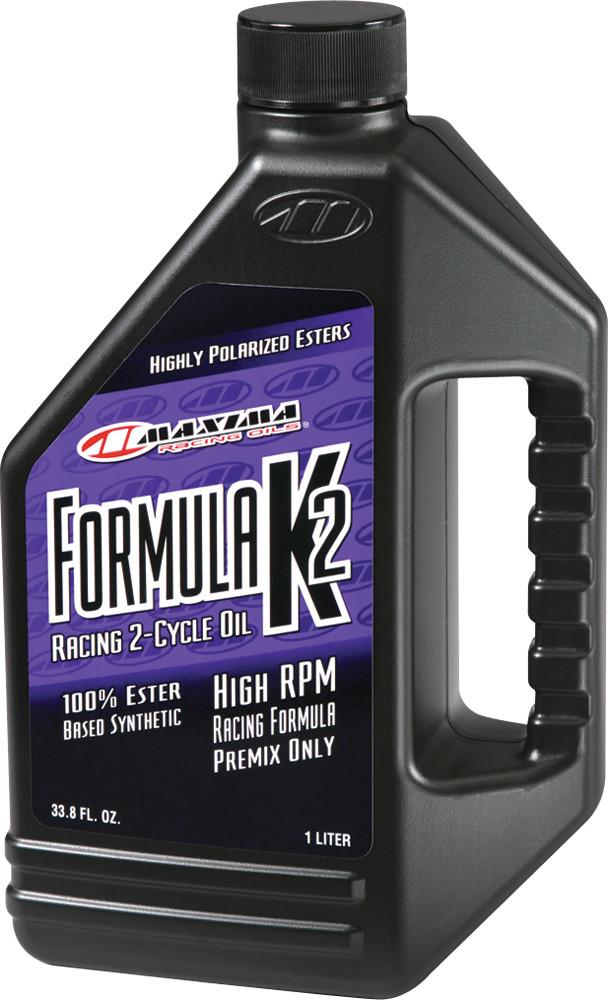 Formula K2 16Oz