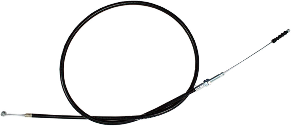 Black Vinyl Clutch Cable 70-2108, for Honda Motorcycle