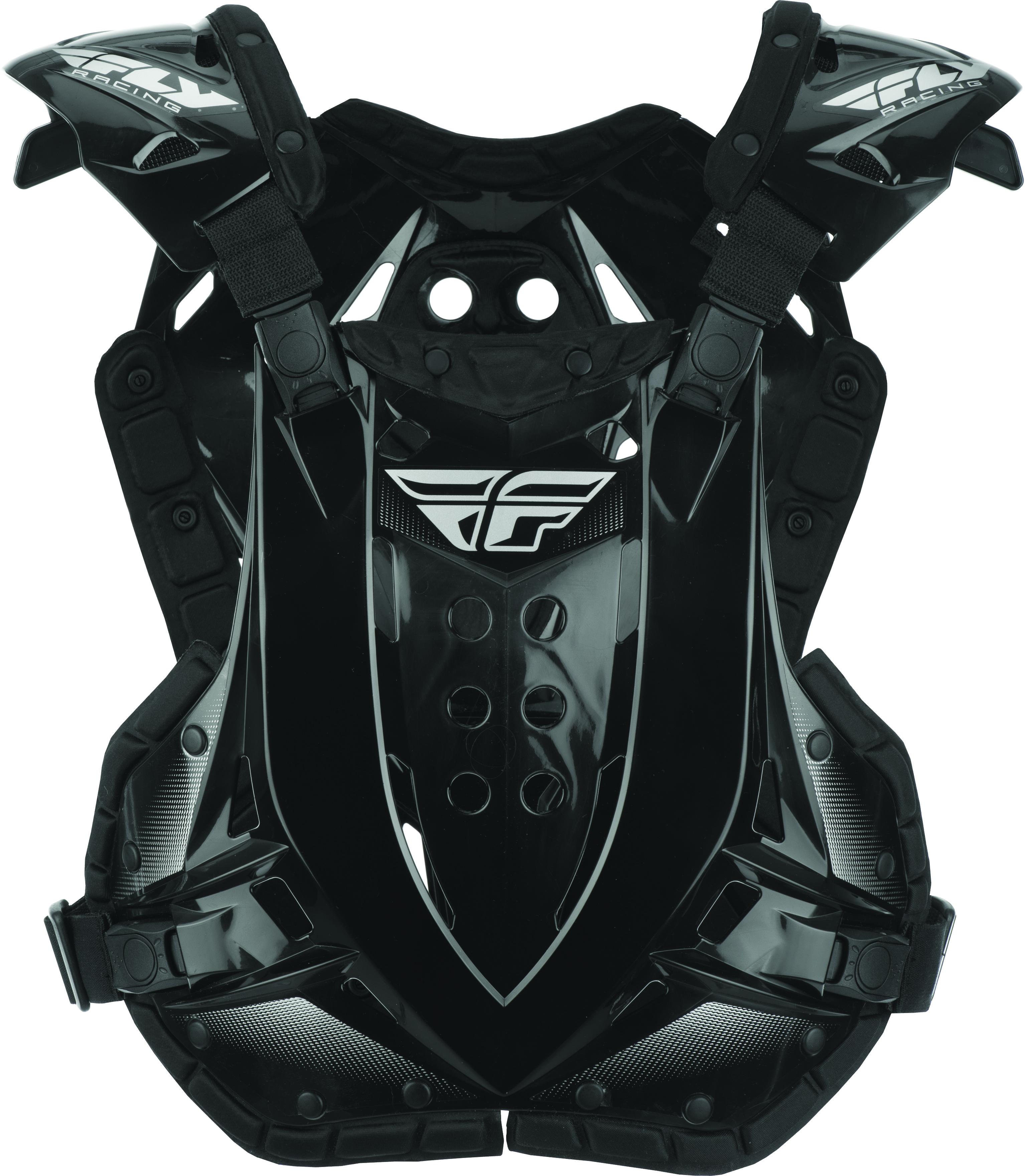 Stingray Roost Guard (Black)