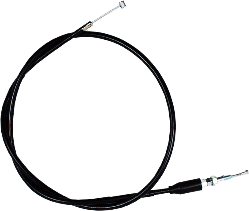 Black Vinyl Clutch Cable 70-2005, for Honda Motorcycle