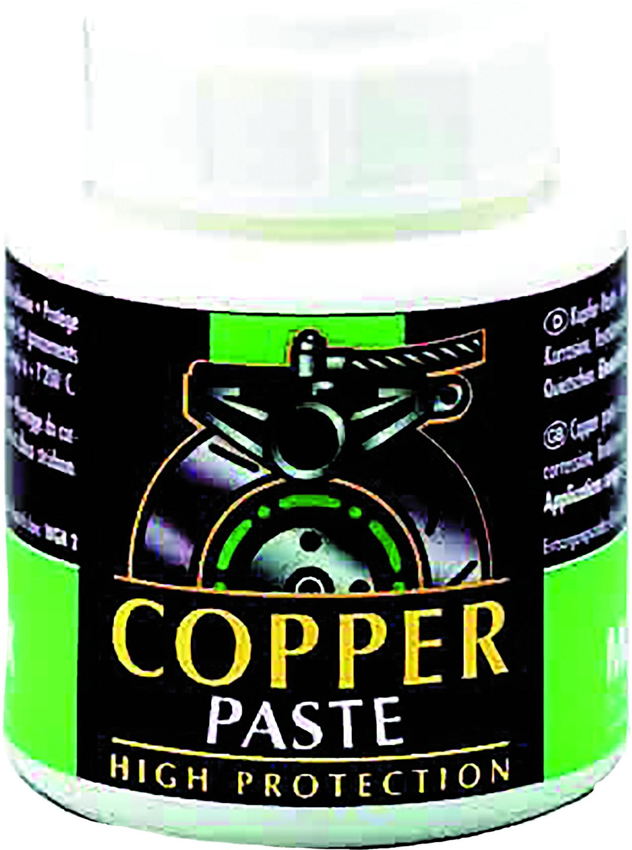 Copper Paste 100G