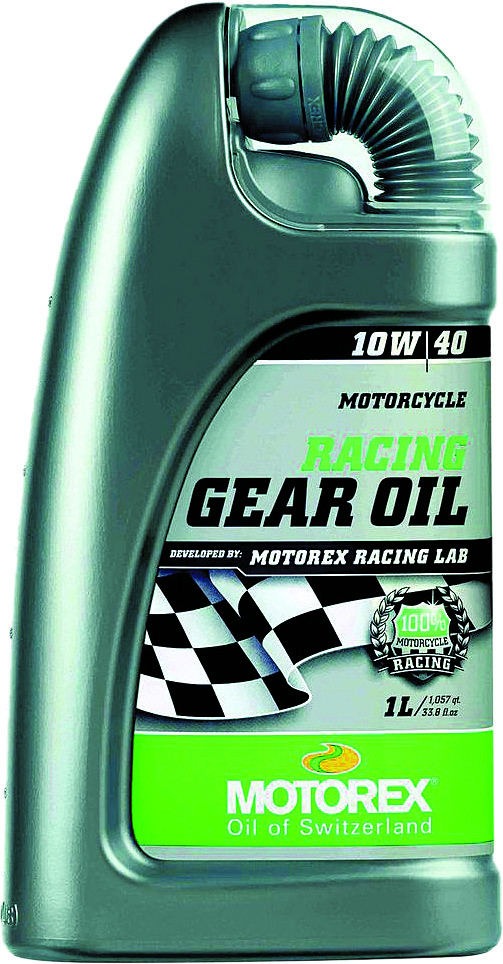 Racing Gear Oil 10W40 (1 Liter)