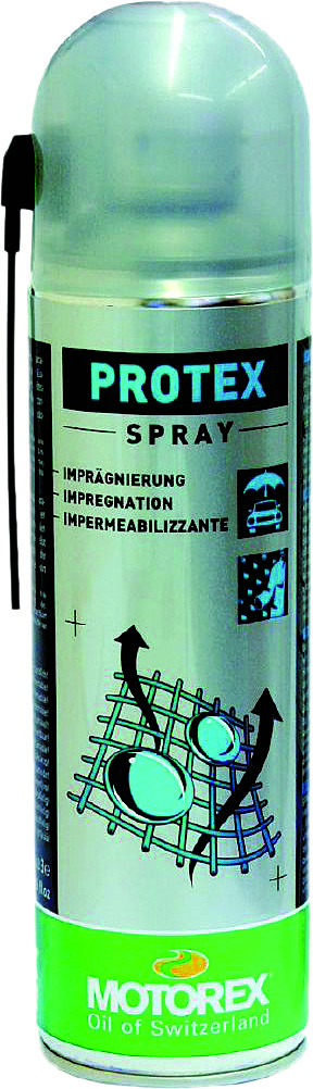 Protex Spray 500Ml
