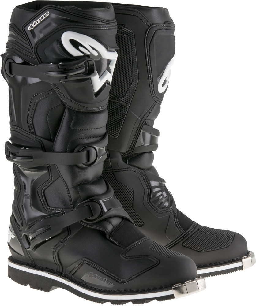 Tech 1 All Terrain Boots Black Sz 13
