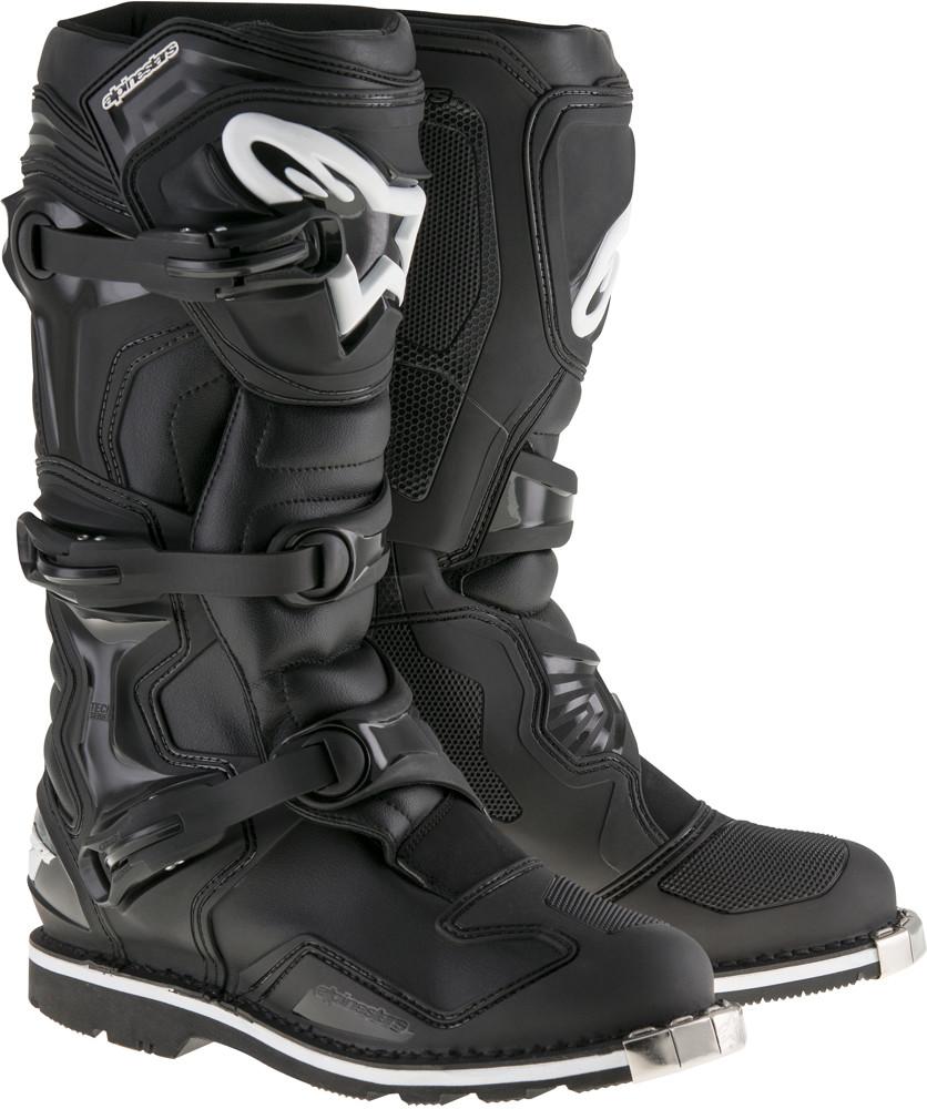 Tech 1 All Terrain Boots Black Sz 11