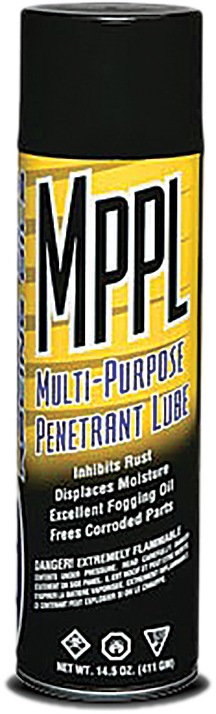 Multi-Purpose Penetrant Lube 4Oz