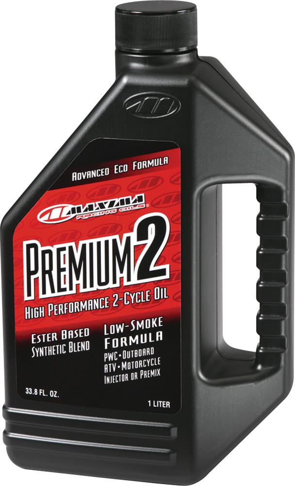 Premium 2 128Oz