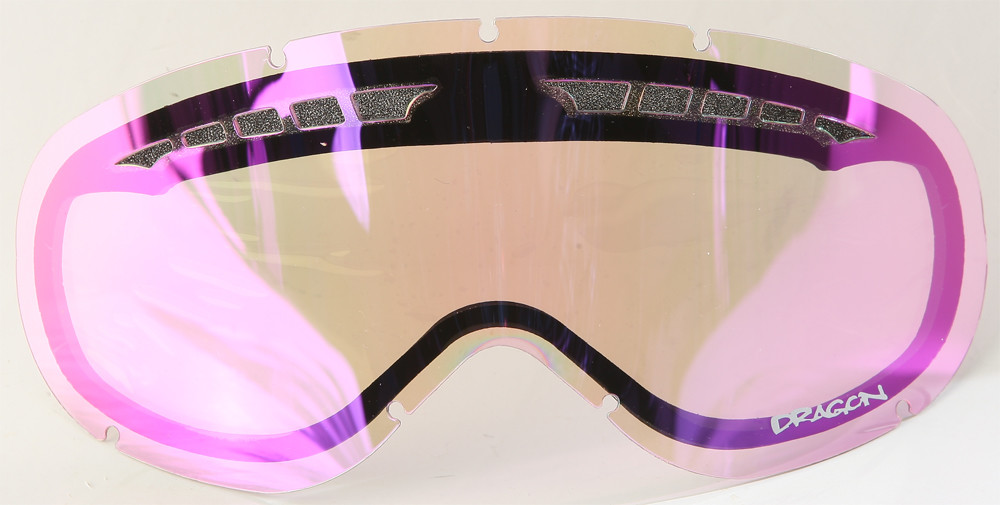 Mdx All Weather Lens Pink Ion W/Out Post