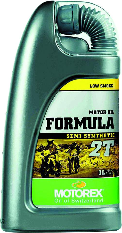 Formula 2T (1 Liter)