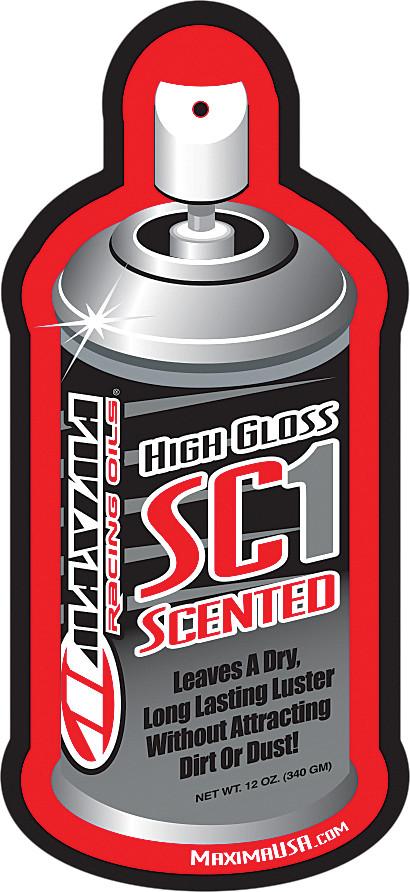 Sc1 Air Freshener