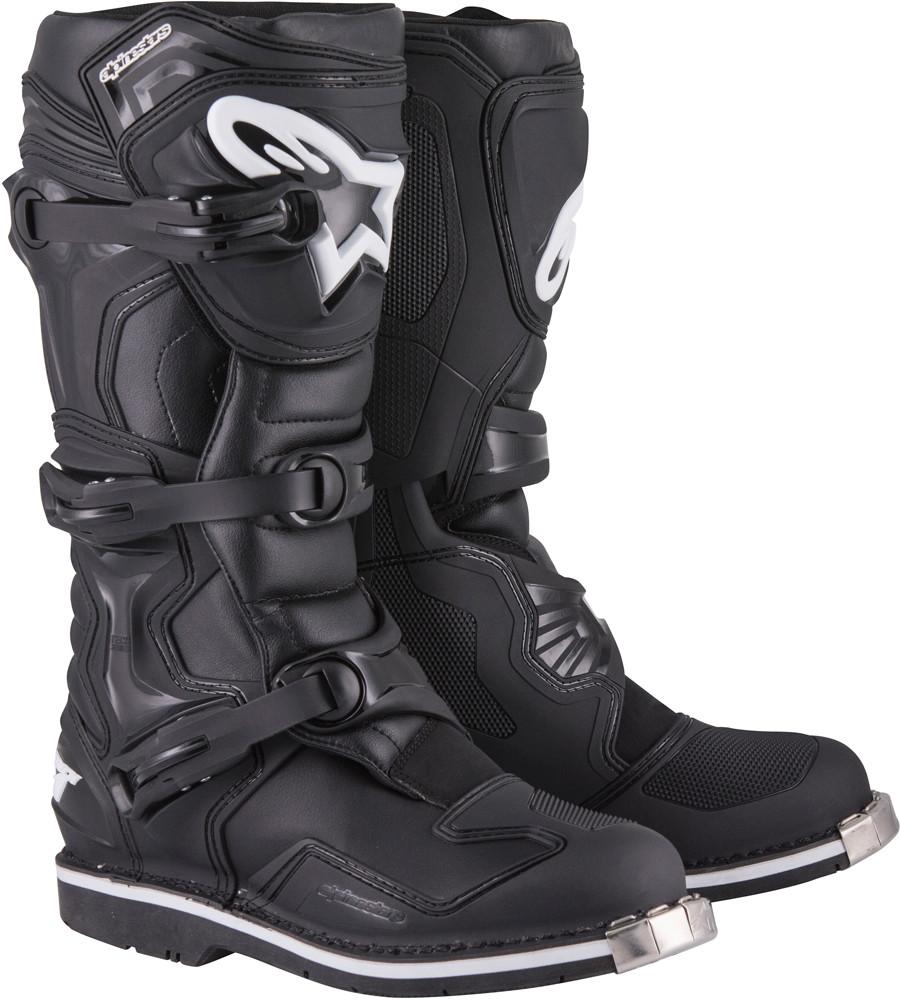 Tech 1 Boots Black Sz 14