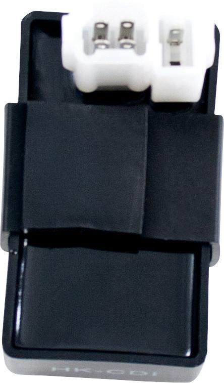 Cdi 6-Pin- 50-125cc 4-Stroke Male Plug
