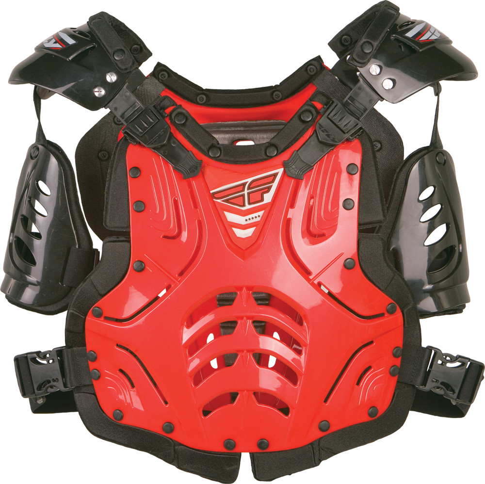 Convertible Ii Junior Roost Guard (Red)