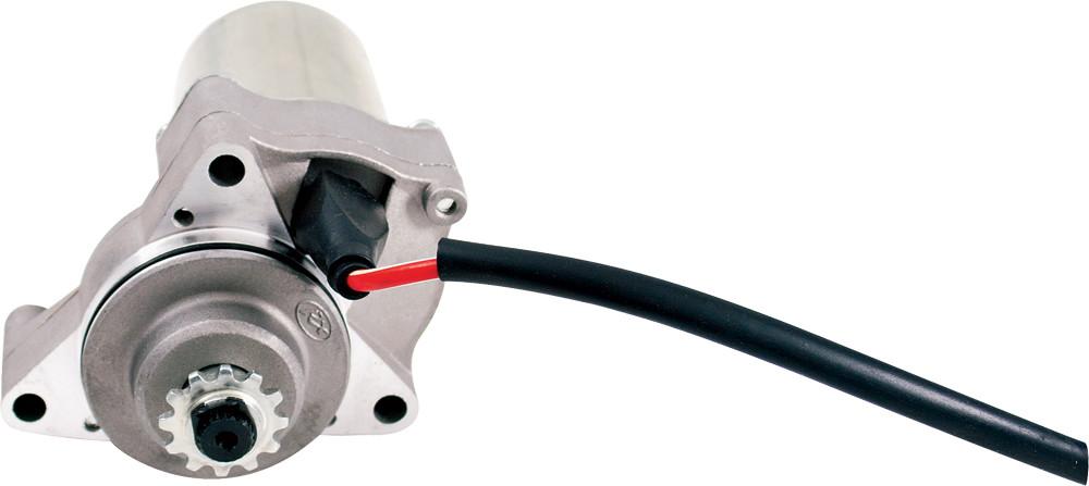 4-Stroke Starter Motor 50-125cc Horizontal Engine