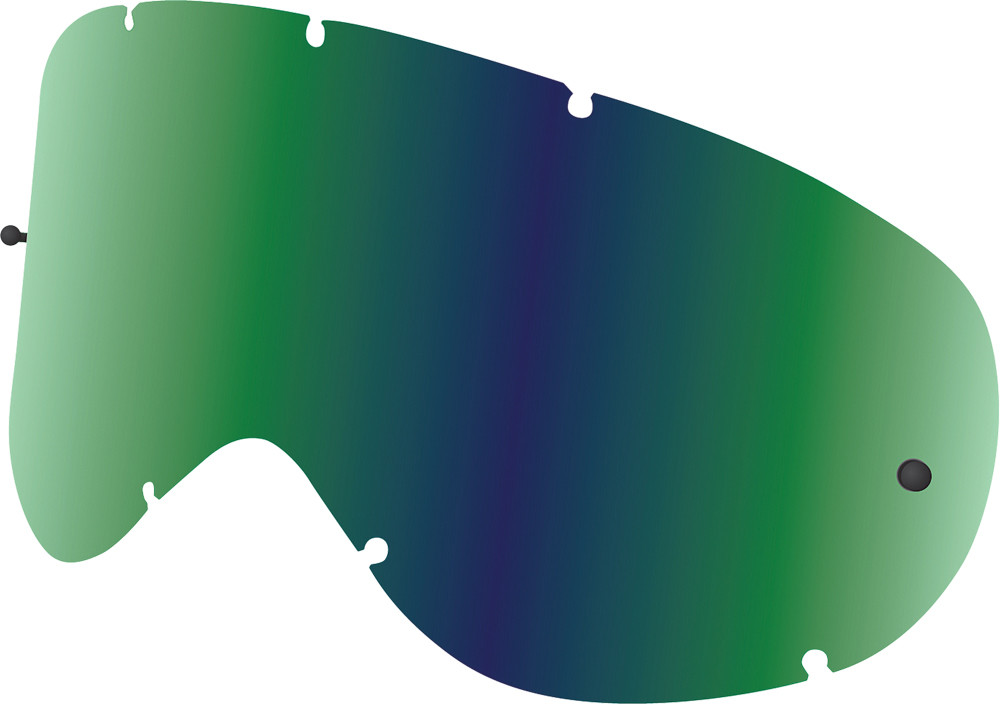 Nfx Goggle Lens (Green Ionized)
