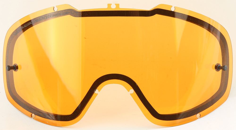 Mdx2 Goggle All Weather Lens (Amber)
