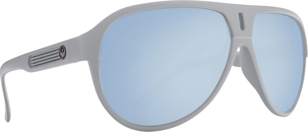 Experience 2 Sunglasses Grey Matter W/Sky Blue Ion Lens