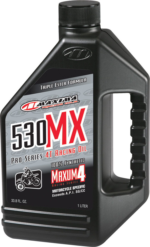 530 Mx 4T Racing Oil 1L