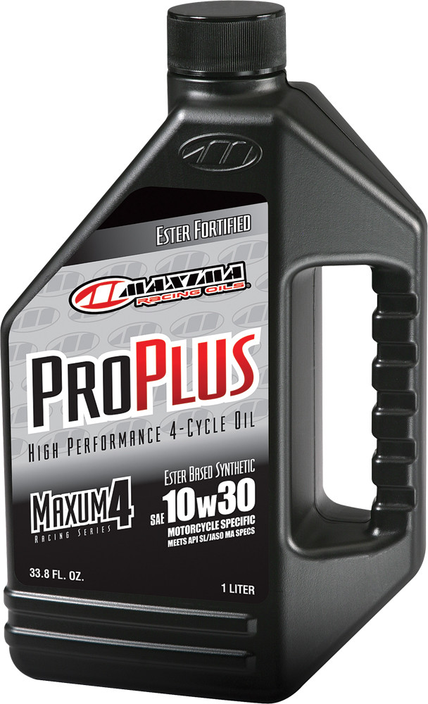 Maxum 4 Proplus 4-Cycle Oil 10W-30 1L