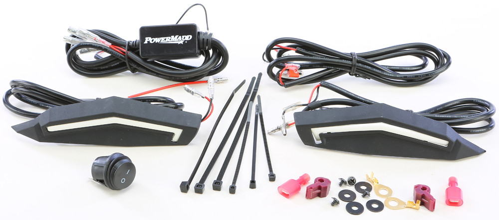 Powermadd Handguard Light Kit Fits Sentinal Series
