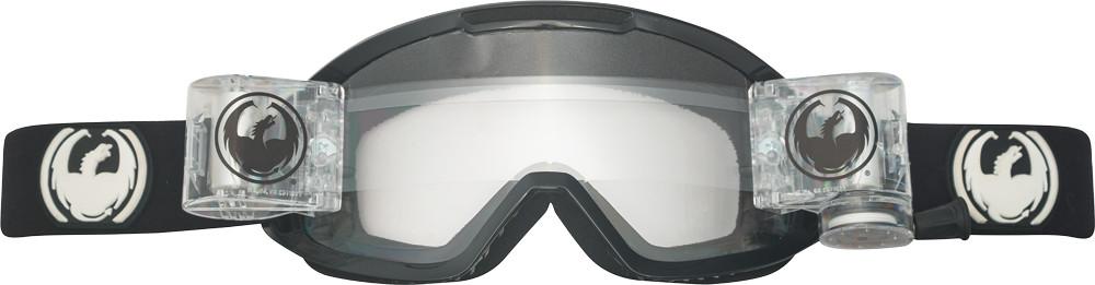 Mdx2 Coal Rrs (Clear Lens)