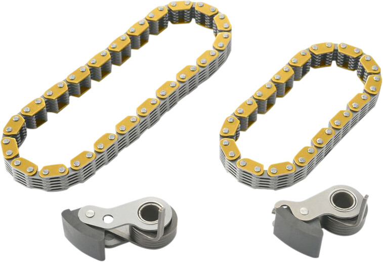 Harddrive Heavy Duty Motorcycle Cam Chain Tensioner Kit 99-06 Harley Dyna FXDL