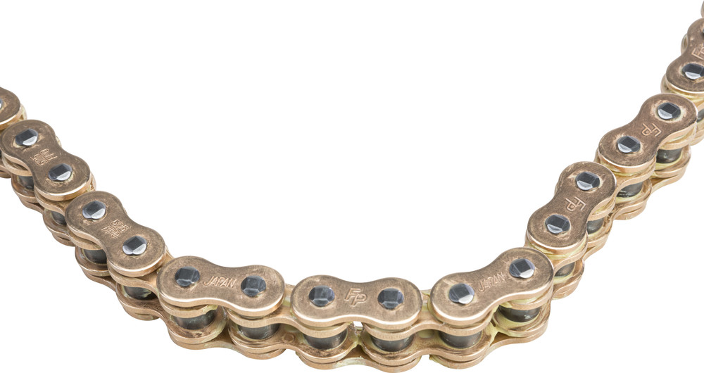 O-RING CHAIN 525X120 GOLD