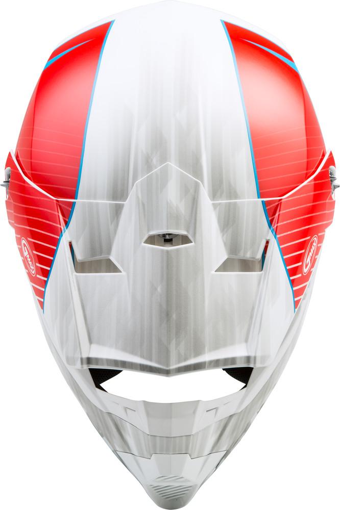 MX-46 Off-Road Colfax Helmet