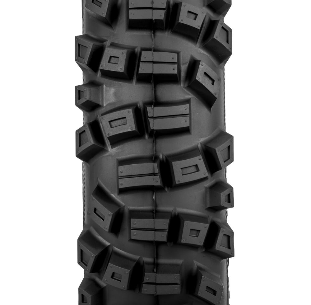 Sedona MX907HP Hard-Pack Terrain Tire 110//90x19 Dirt Bike