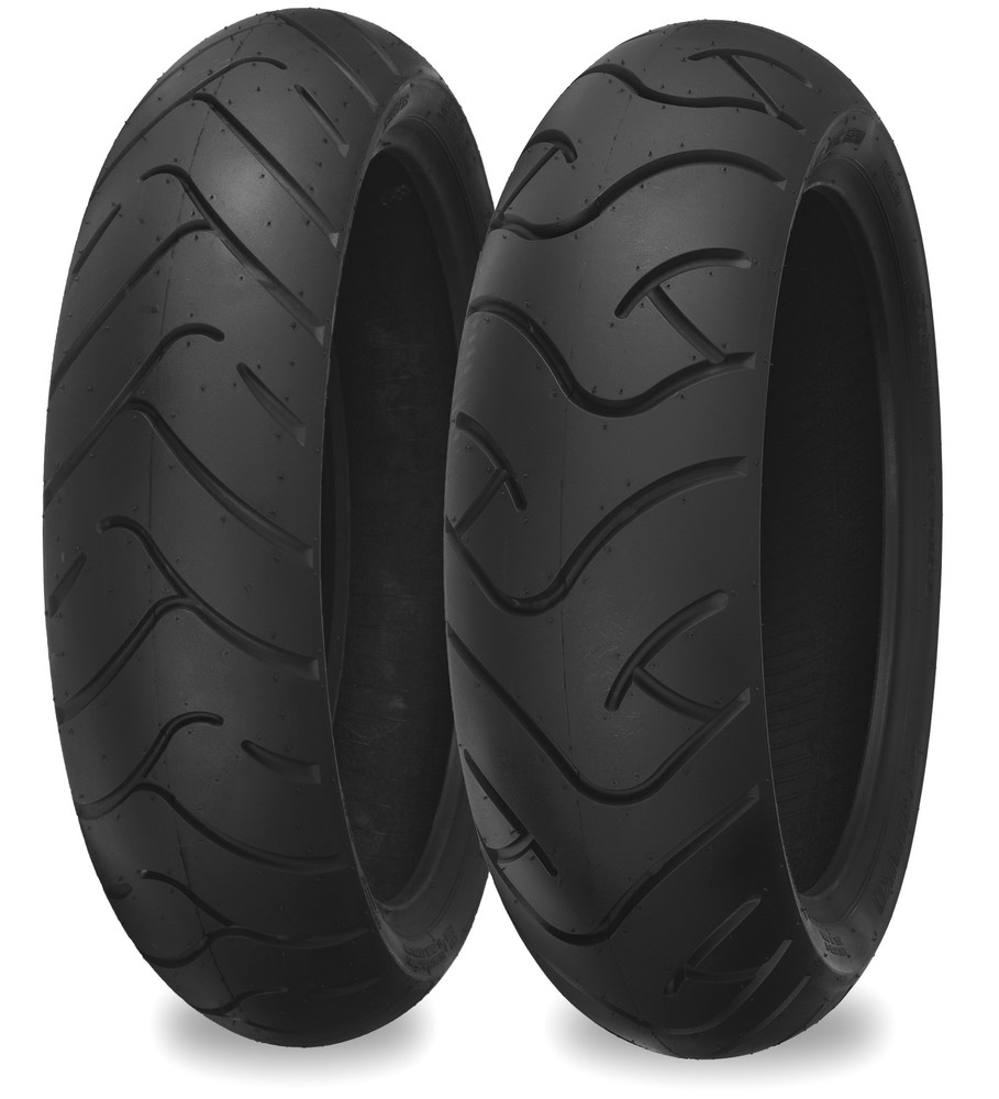 Shinko SR880 Front Tire 130//60ZR-16