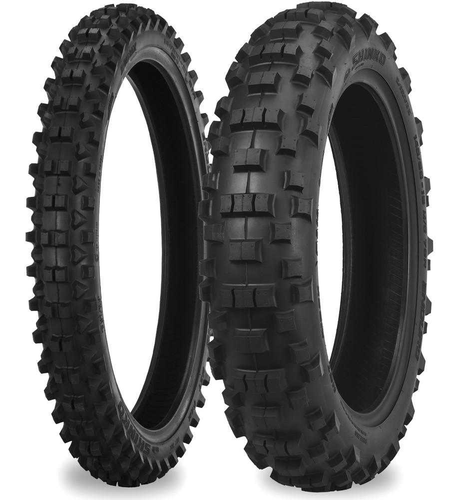 MX216 Series - Shinko Tires