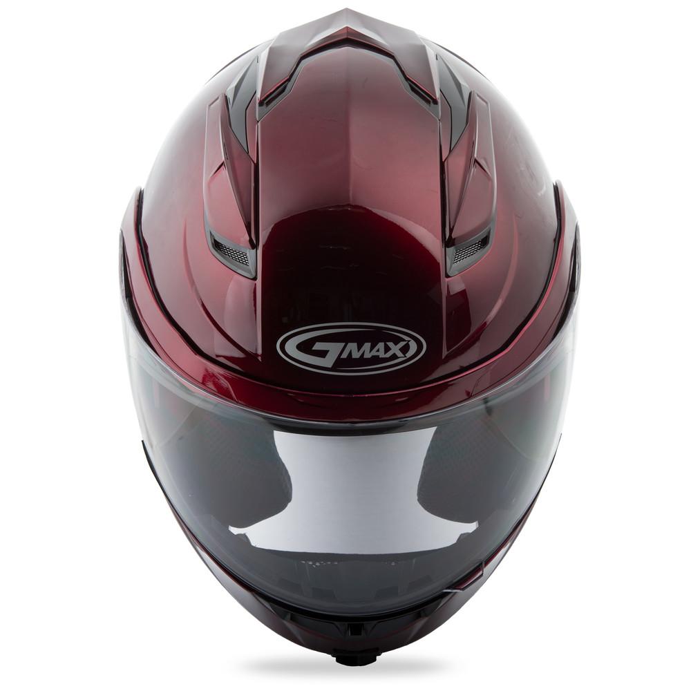 GMAX G064005 GM64 Helmet Shield Single Lens