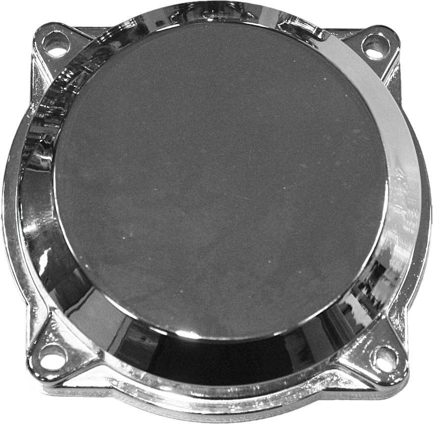 Harddrive Chrome Carburetor Top Cover 88-06 Harley Dyna Touring Softail XLH FLHR