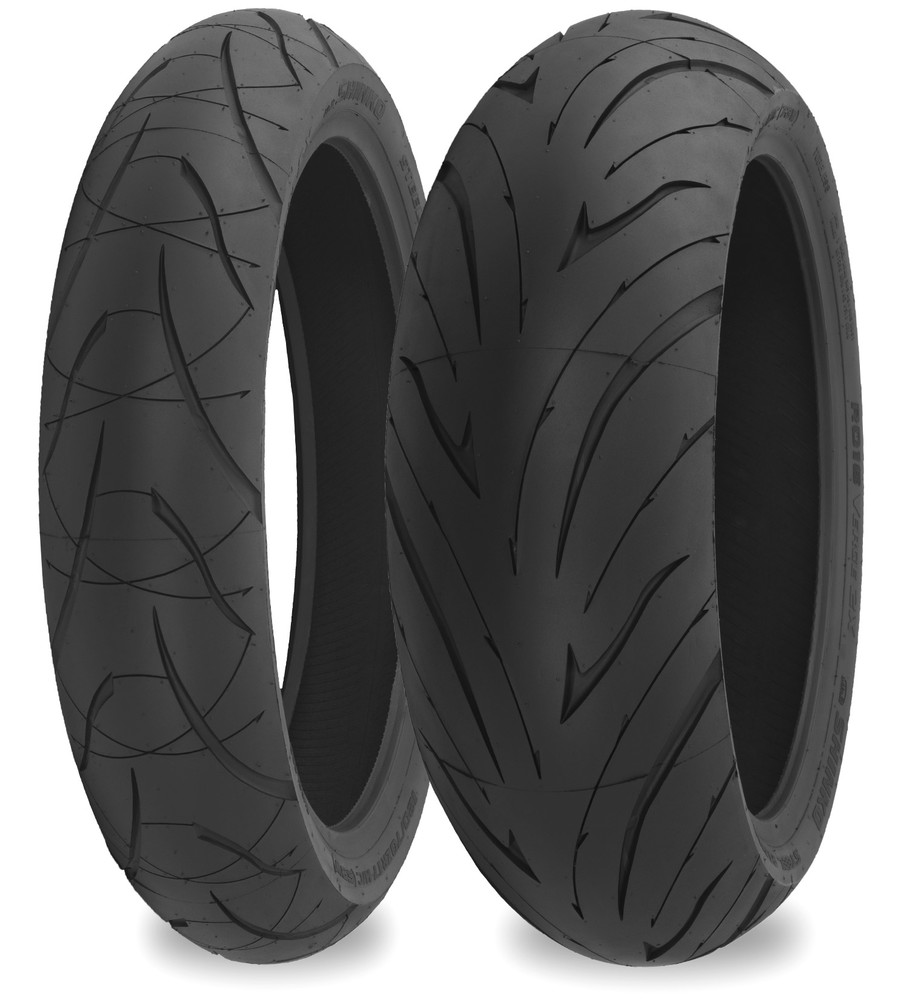 016 Verge 2X Tire - Shinko Tires-2103