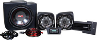 SSV Works 3 SPEAKER KIT KICKER