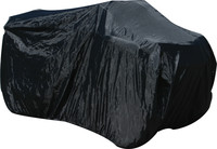 Open Trail ATV COVER BLACK 2X - ATV COVER BLK XXL