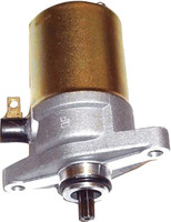 4-Stroke Starter Motor 10T GY6 50cc