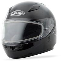 YOUTH GM-49Y Full-Face Snow,  Helmet BLACK 72-5970YS