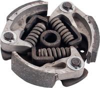 Clutch 3 Leaf High Performance W/Key Hole 47/49cc Mt-A4