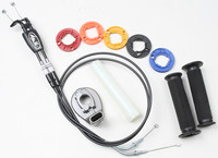 Rev2 Throttle Kit 70-22741, for Honda Motorcycle