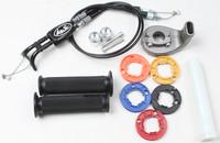 Rev2 Throttle Kit 70-22737, for Honda Motorcycle