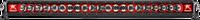 """Rigid RADIANCE PLUS 40"""" RED - 240023"""