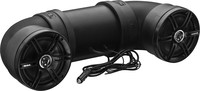 "Boss Audio 450 W BLUETOOTH SOUND SYSTEM 6"" SPEAKER TUBE"