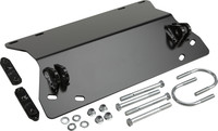 Open Trail UTV PLOW MOUNT KIT - 105625