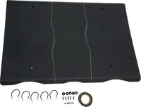 Open Trail UTV MOLDED ROOF - V000156-11056T