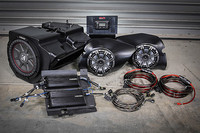 SSV Works 3 SPEAKER KIT POL