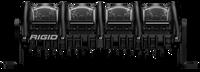 "Rigid 10"" ADAPT LIGHT BAR W/ GPS - 210413"