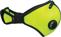 RZ Mask RZ MESH MASK SAFETY GREEN